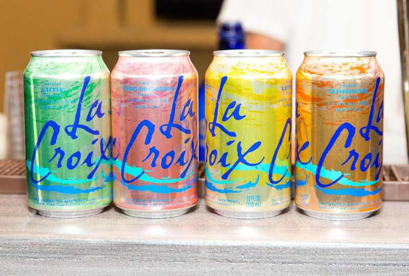 Large Of La Croix Pronunciation