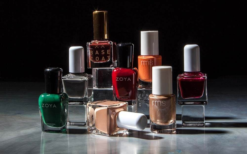 What Nail Polish Can You Use While Pregnant Hession