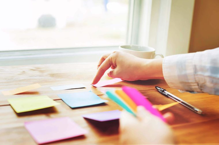 Organizational Skills That Will Help Get You Promoted Reader\u0027s Digest