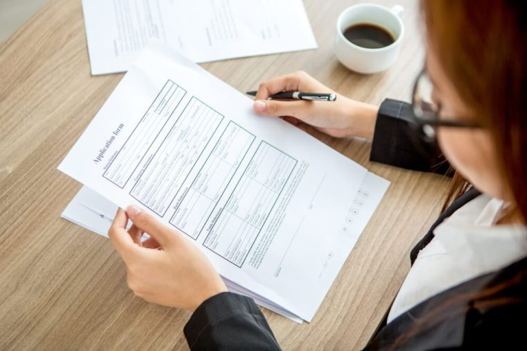 The Worst Mistakes of First-Time Job Hunters Reader\u0027s Digest