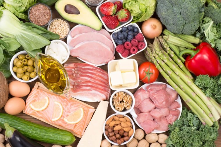 The Best Foods for Your Atkins Diet Shopping List Reader\u0027s Digest