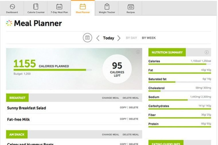 The Best Free Planners for Weight Loss Reader\u0027s Digest