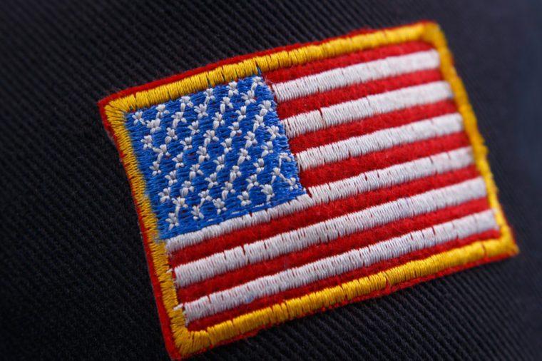 American Flag Etiquette 10 Big Mistakes Reader\u0027s Digest