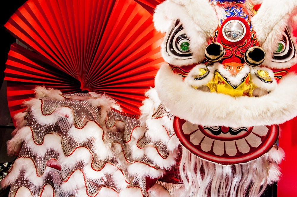 Things You Never Knew About the Chinese New Year Reader\u0027s Digest
