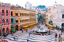 Cuatro mexicanos lucharán en Macao