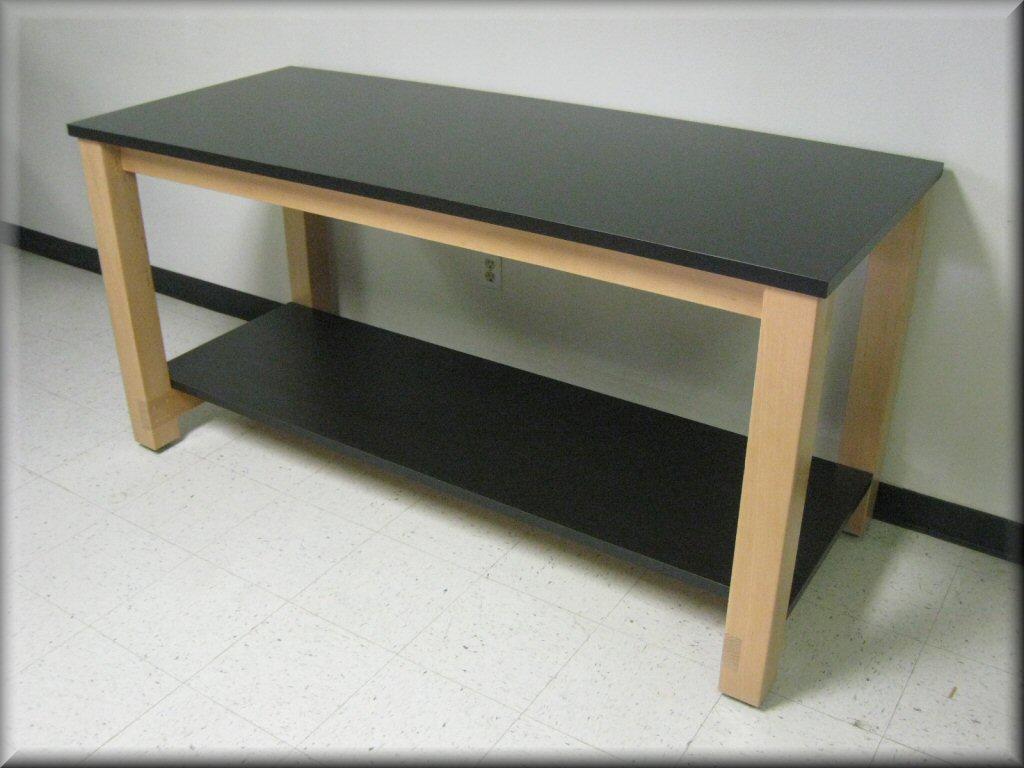 laminated wood table tops