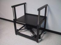 Lift Tables At RDM - Lift Platform - LP-107P