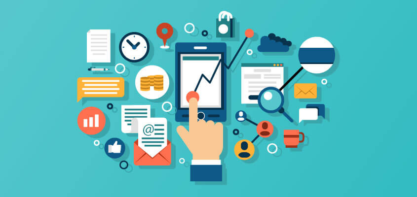 How New Technology Impacts Digital Marketing Campaigns