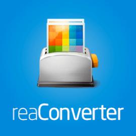 ReaConverter Pro 7.364
