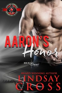 Aaron's Cross by Lindsay Cross….Release Day Event