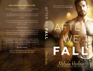 After We Fall by Melanie Harlow…Blog Tour Stop