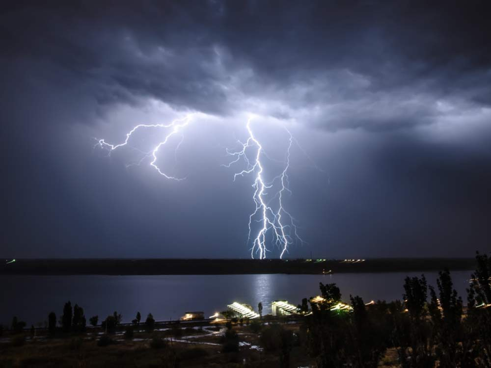 6 Weird Facts About Lightning Strikes Reader\u0027s Digest