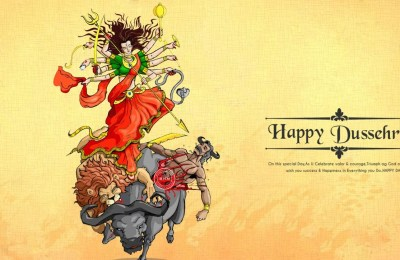 Download-Latest-Best-Dussehra-Celebration-Wallpapers