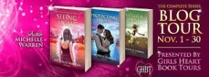 Seraphina Parrish Trilogy Tour Banner