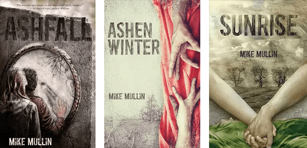 ashfall-series