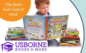kids love to read usborne