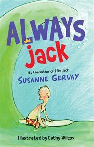 always jack susanne gervay