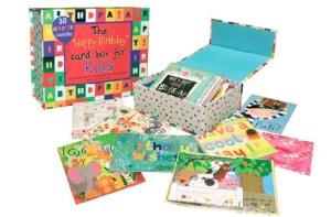 Happy Birthday Kids Box