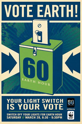 earth-hour-poster