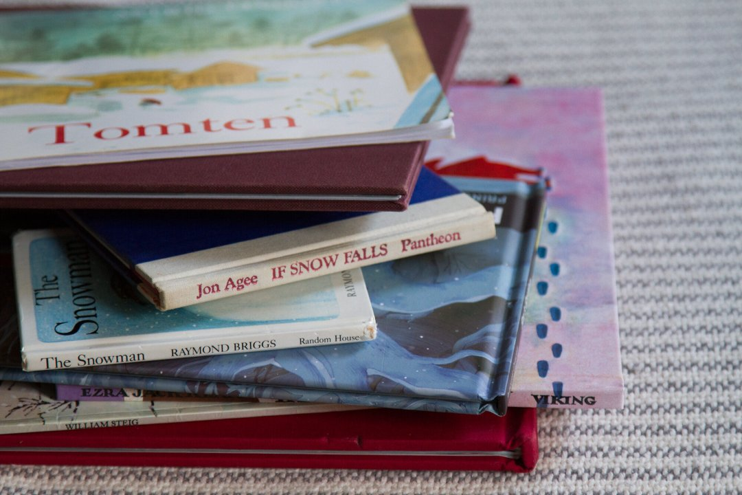 books | reading my tea leaves