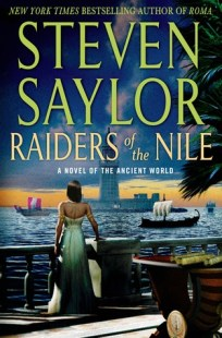 raiders of the nile by steven saylor