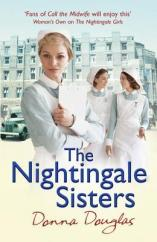 nightingale sisters by donna douglas