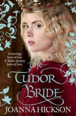 tudor bride by joanna hickson