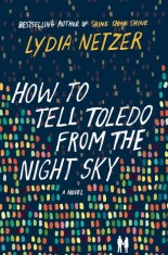 how to tell toledo from the night sky by lydia netzer