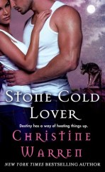 stone cold lover by christine warren