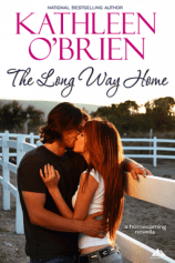 long way home by kathleen o'brien