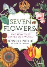 seven flowers by jennifer potter