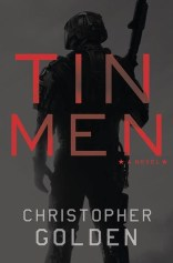 tin men by christopher golden