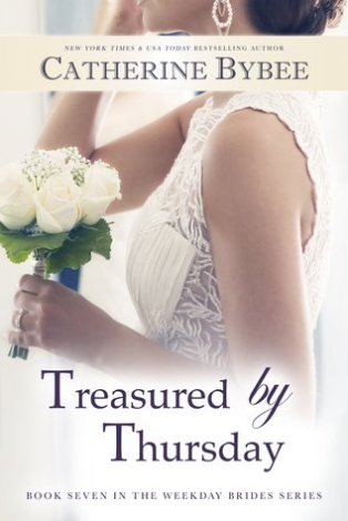 treasured by thursday by catherine bybee