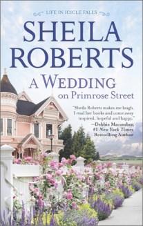 wedding on primrose street by sheila roberts