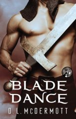 blade dance by dl mcdermott