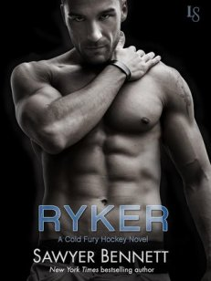 ryker by sawyer bennett