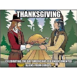 Small Crop Of Funny Happy Thanksgiving