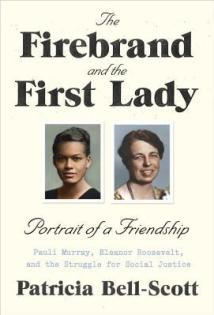 firebrand and the first lady by patricia bell scott