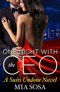 one night with the ceo by mia sosa