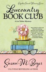 lowcountry book club by susan m boyer