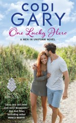 one lucky hero by codi gary