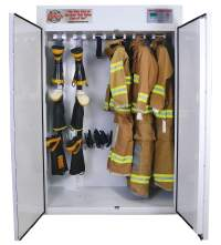 PPE and Hose Dryer | Ready Rack