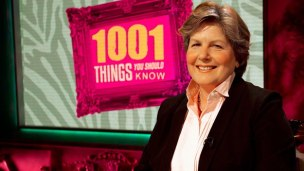1001 Things You Should Know