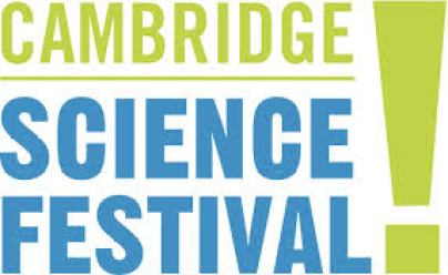 Cambridge Science Festival