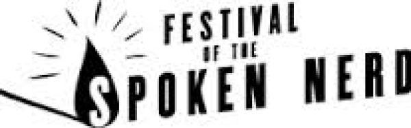 Festival Of The Spoken Nerd