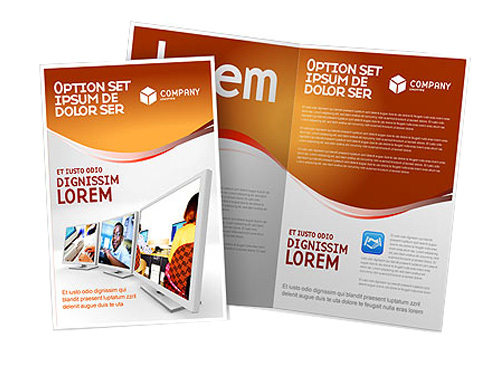 Best Brochure Designs - Get Custom Catalogue Designing Services