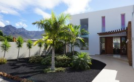 luxury properties tenerife