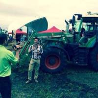 Kickin' Tires — Ep. 4: Bleary-Eyed Bern Wraps Up the US Farm Progress Show