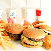 Could You Tell The Difference Between McDonalds and Organic Food? - Some People Can't