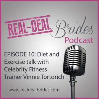 RDB010: Celebrity Fitness Trainer Vinnie Tortorich